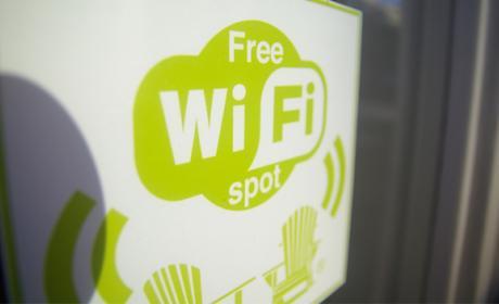 WiFi Hotspot | Imagen: Flickr