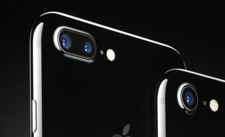 ¿Cómo reacciona el iPhone 7 a un test de resistencia?