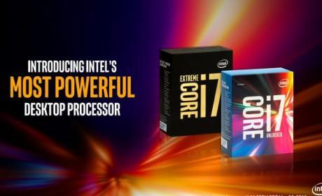 Se filtra la CPU Intel Core i7-7700K, el i7 más rápido de la historia