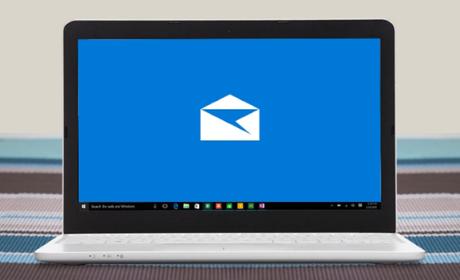 Primeros pasos con la aplicación de correo de Windows 10