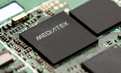Nuevos procesadores MediaTek