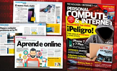 Personal Computer & Internet 167