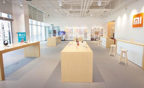 Xiaomi abrirá 1.000 nuevas tiendas en China