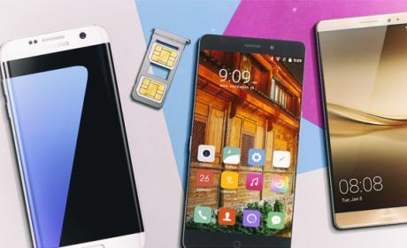 móviles Dual SIM