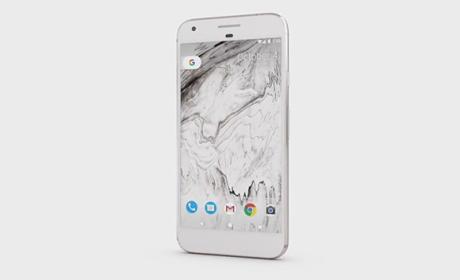 Fecha de lanzamiento y precio en España del Google Pixel