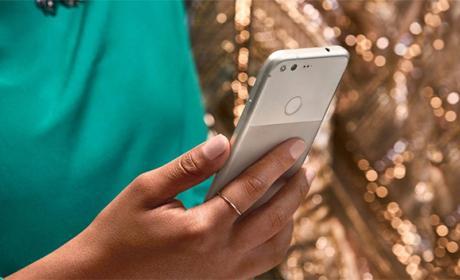 Fecha de lanzamiento y precio en España del Google Pixel XL
