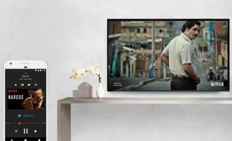 cromecast ultra 4k