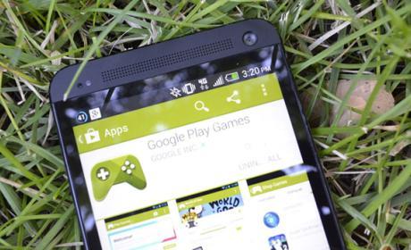 Google Play te permitirá probar juegos antes de comprarlos