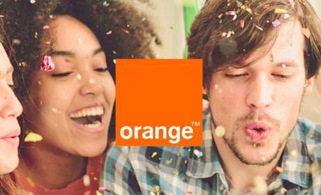Mejores ofertas en móviles del catálogo de Orange de octubre