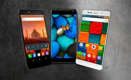 Ya a la venta los móviles Intex: ¿mejor relación calidad precio?