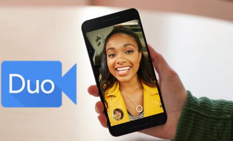 Google Duo estará preinstalado en los dispositivos Android