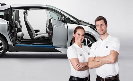 BMW Genius: Especial profesiones del futuro