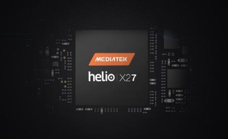 Helio X27