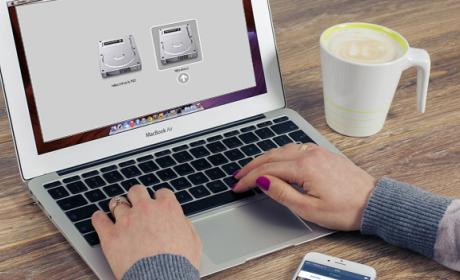 Windows 10 en Mac con Boot Camp
