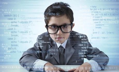 Enseñar programación en los colegios