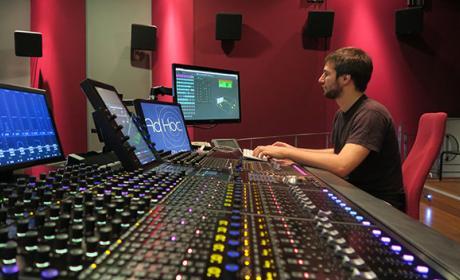 Dolby Atmos: sonido de cine