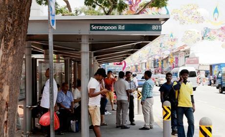 Singapur pondrá a prueba autobuses autónomos