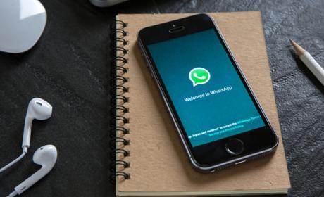 Probar videollamadas en WhatsApp