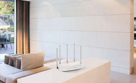 TP Link presenta nuevo router Archer C60