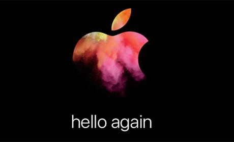 Keynote de Apple 2016