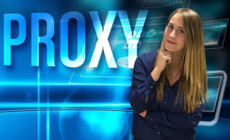 que es proxy