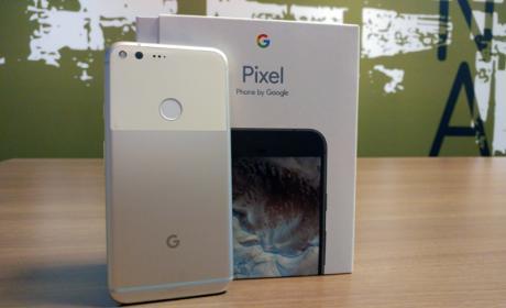 unboxing pixel XL, pixel XL, video pixel XL, analisis pixel XL, review pixel XL