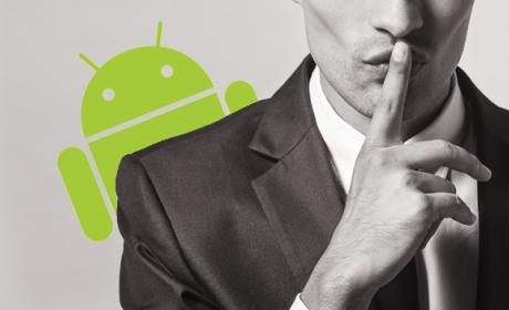 Leyendas urbanas sobre Android