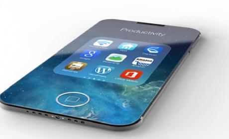 Nuevos tamaños del iPhone 8