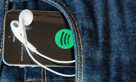 Spotify trucos