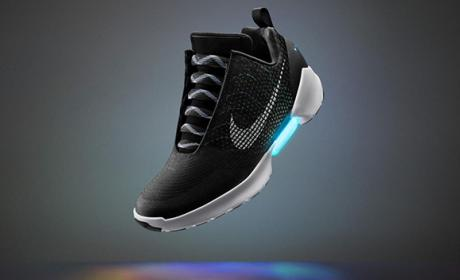 Nike HyperAdapt 1.0 por 720 dólares