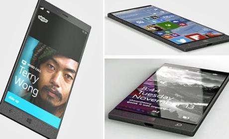 Nuevo Microsoft Surface Phone
