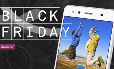 Black Friday de BQ, siete días con las mejores ofertas