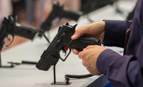 Pistola AI
