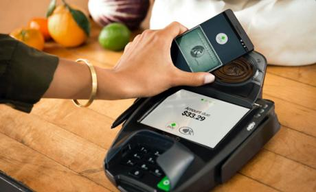 Android Wear por fin sería compatible con Android Pay