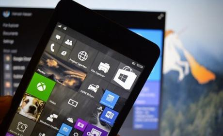 Windows 10 Mobile podría emular programas x86 en el 2017