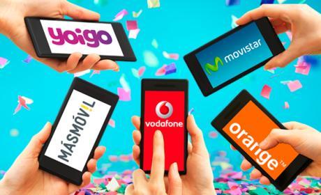 Black Friday 2016: ofertas en Vodafone, Movistar, Orange y otras operadoras