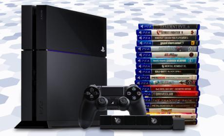 Black Friday en PS4 Pro y videojuegos