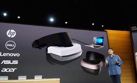 Windows 10 VR, estos son sus requisitos mínimos