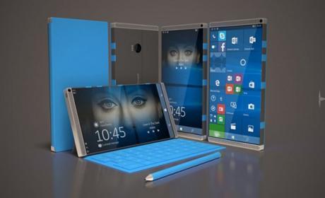 Surface Phone, aparece información sobre sus prototipos