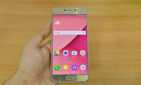 Especificaciones del Samsung Galaxy C7 Pro
