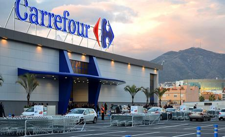 Cyber Monday del Carrefour