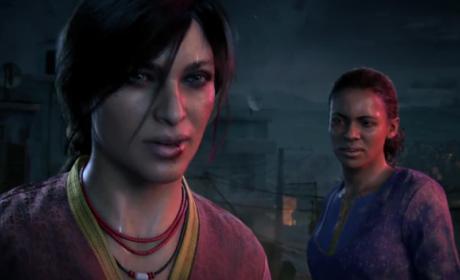 Así es The Lost Legacy, la nueva historia para Uncharted 4