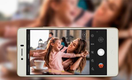 Los smartphones con mejores cámaras de 2016