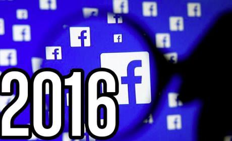 Los 10 temas más compartidos y debatidos en Facebook en 2016