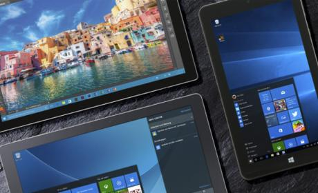 tablets y convertibles Windows de 2016