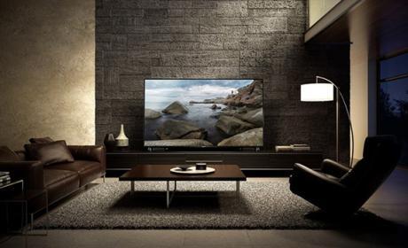 Las mejores smart TV del mercado