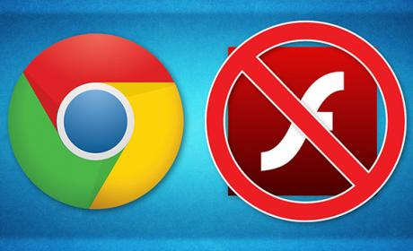 Google acaba con Adobe Flash en Chrome, y ya para todos
