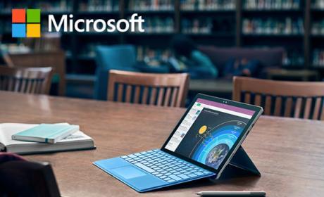 Esta Navidad regala Microsoft Surface Pro 4 al mejor precio