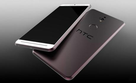 HTC 11, con 8GB de RAM y Snapdragon 835