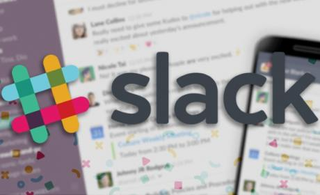 Nuevas características de Slack